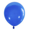 """М 5""""/23см Пастель 003 DARK BLUE"""