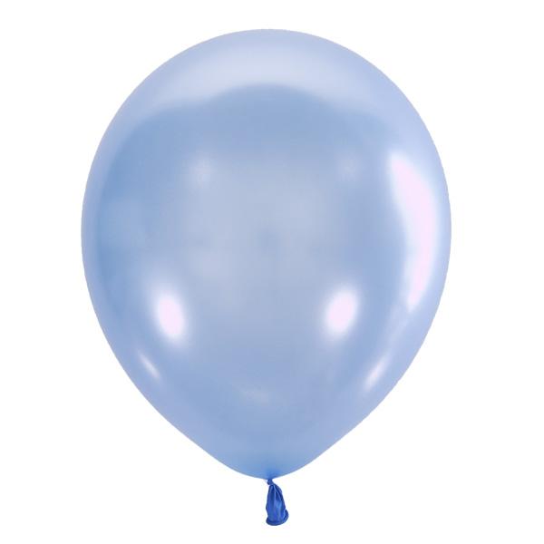 "М 5""/13см Перламутр 071 BLUE"