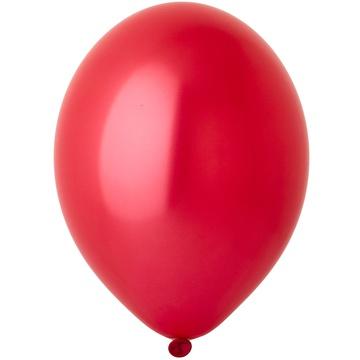 В 105/080 Металлик Экстра Cherry Red