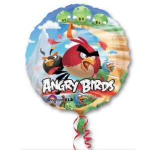 А 18 Angry Birds S60