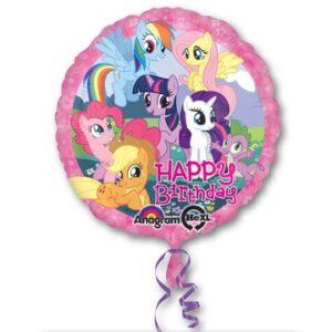 А 18 HB My Little Pony S60