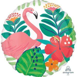 А 18 ALOHA Фламинго S40