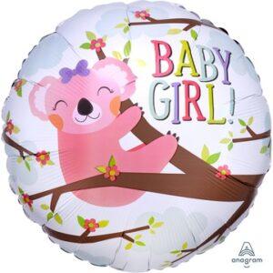 А 18 BABY GIRL коала S40