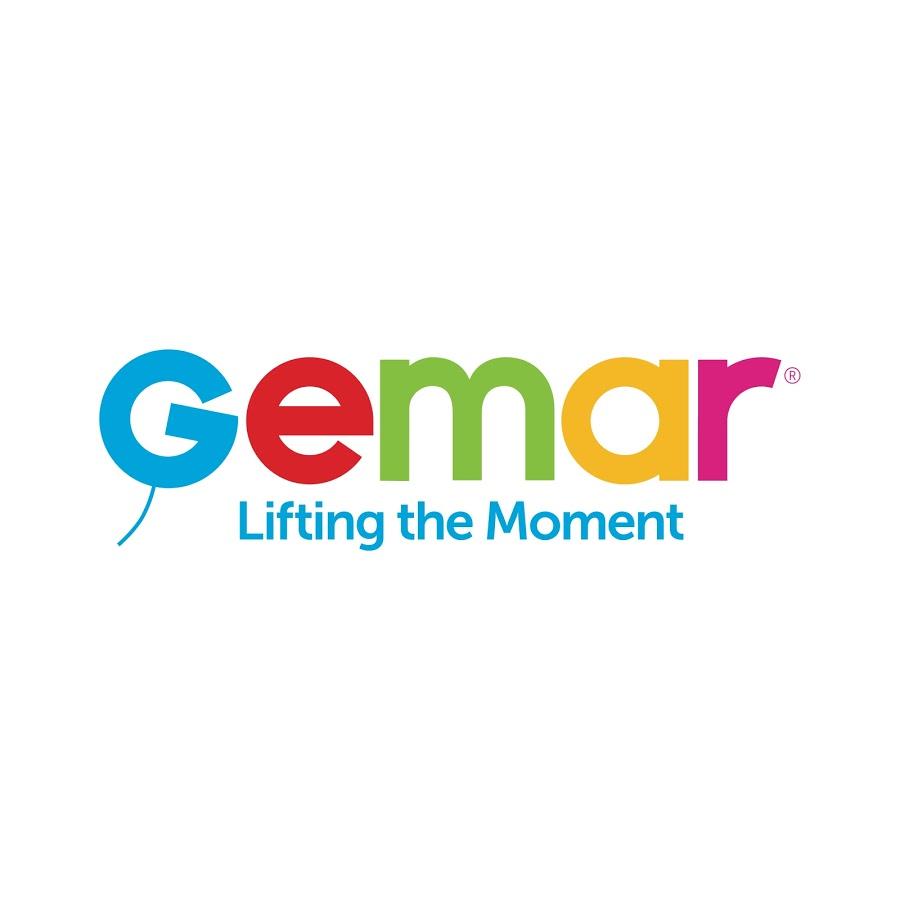 Gemar logo