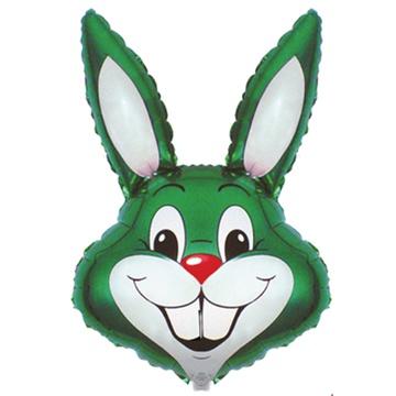 Ф М/ФИГУРА Кролик зеленый 902537VE