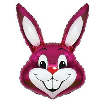 Ф М/ФИГУРА Кролик малиновый 902537F