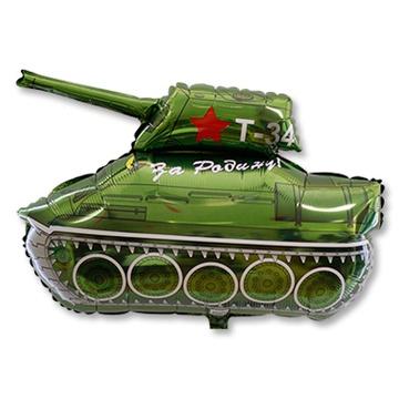 Ф ФИГУРА Танк Т-34 901672RU