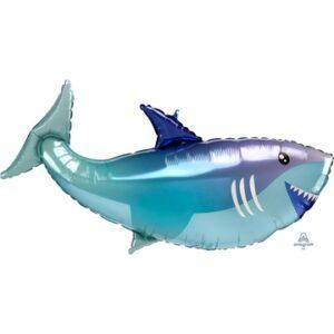 А ФИГУРА/P35 Акула