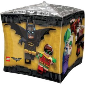 А 3D КУБ 15/G40 Лего Бэтмен