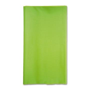 Скатерть п/э Kiwi Green 1,4х2,75м/А