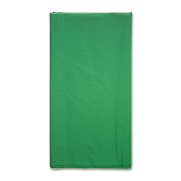 Скатерть п/э Festive Green 1,4х2,75м/А