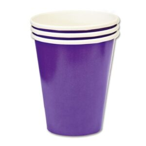 Стакан Purple 266мл 8шт/A
