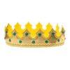 """Карнавальная корона """"Принц"""", цвет золото 2768126"""
