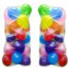 Пакет для транспортировки надутых шаров 100х165 см